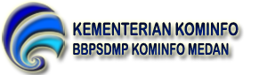 BBPSDMP Kominfo Medan